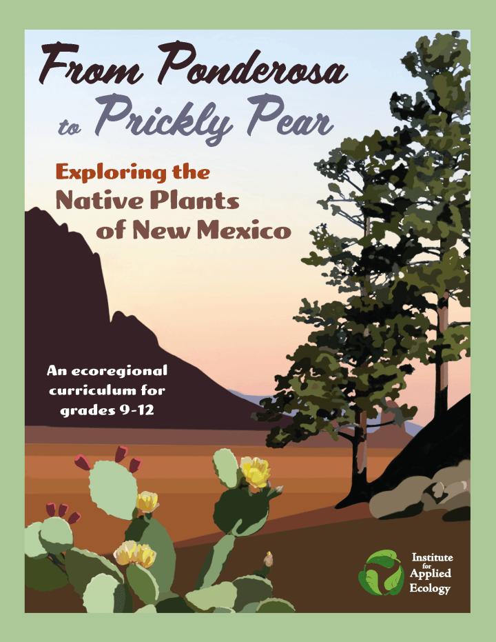 Native Plant Education – Native Plant Society of New Mexico