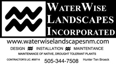 WaterWise Landscapes Inc