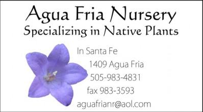 Agua Fria Nursery