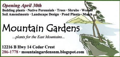 Mountain Gardens